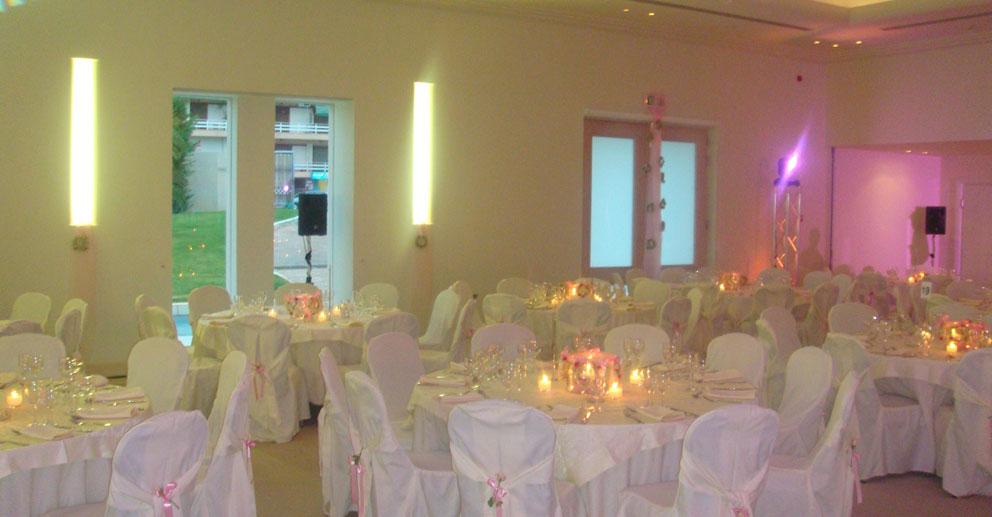 Events & Weddings
