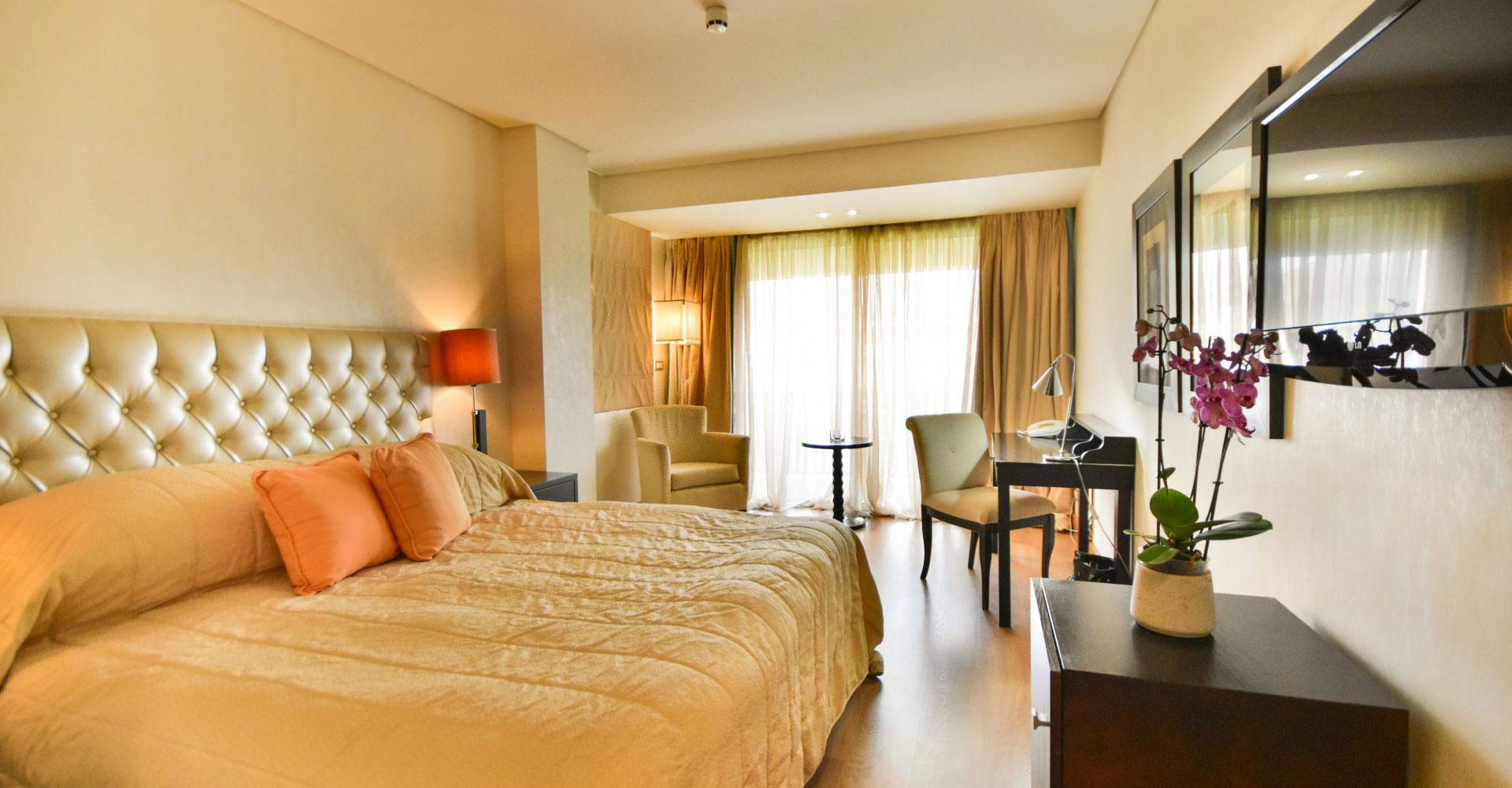 Comfort Double Room 3