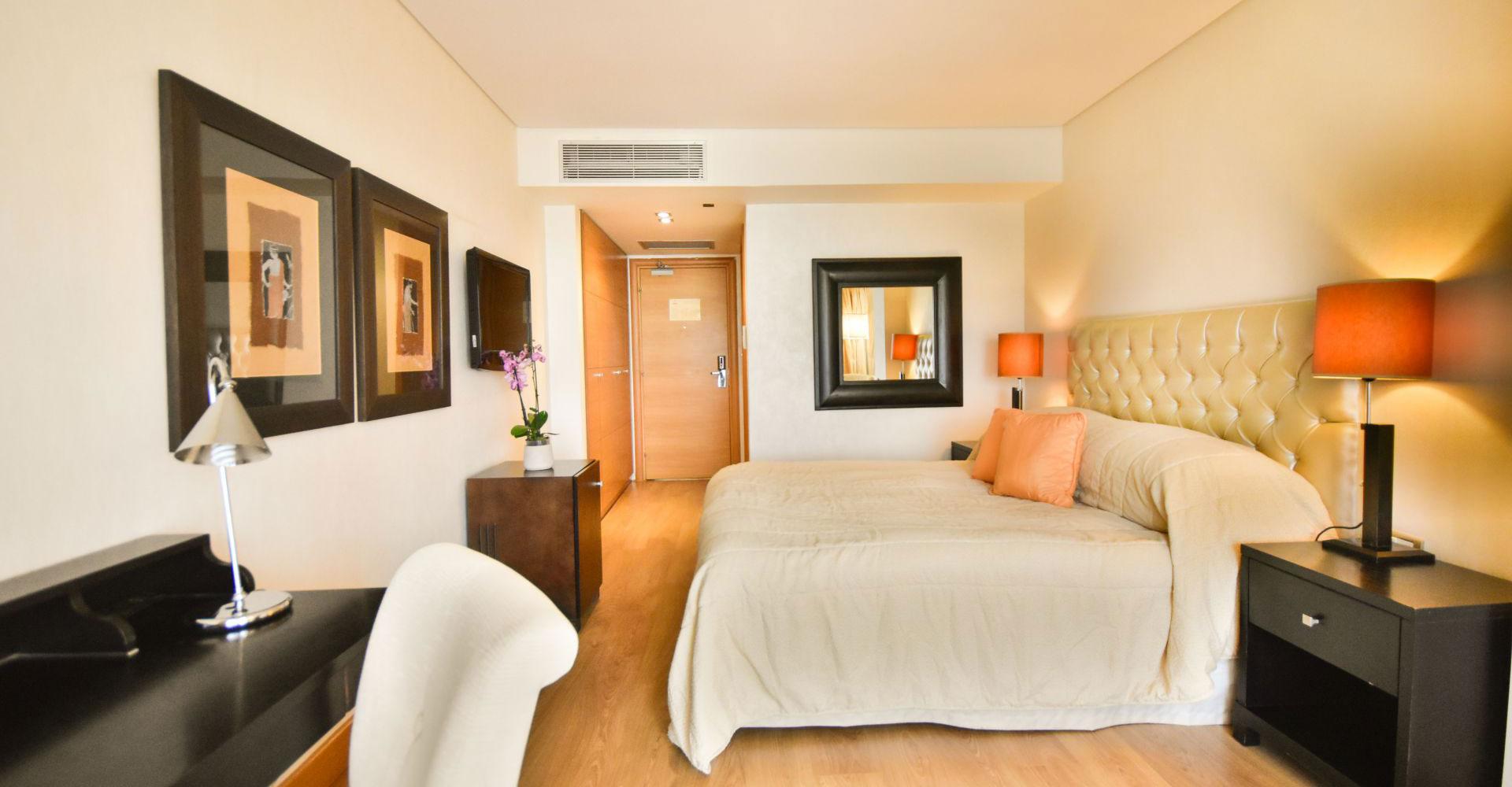 Comfort Double Room 4